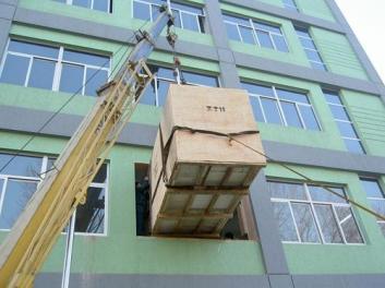 潍坊搬家公司对潍坊用户的的四大保证