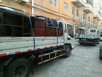 潍坊市搬家公司接潍坊社会大众搬家