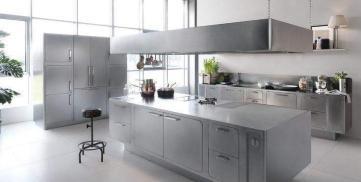 南昌冷库设计安装_厨房设备设计安装