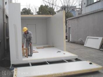 南昌冷库设计安装施工一体化