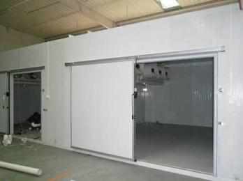 南昌冷库设计、冷库安装、冷库维修一体化公司