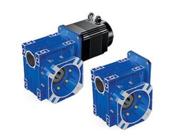 KS系列伺服电机蜗轮蜗杆减速机台达伺服电机