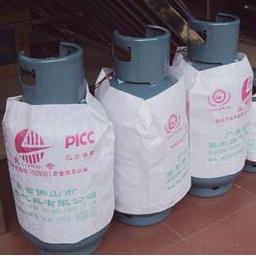 扬州液化气配送更快更精准
