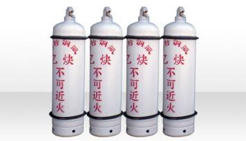 扬州乙炔配送专业配送公司