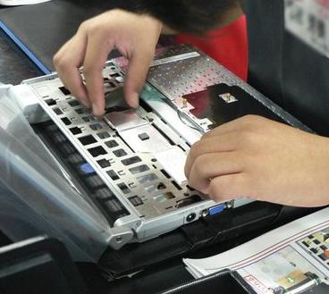 海州区电脑维修