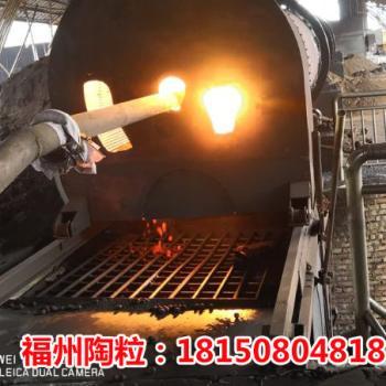 福州陶粒具有哪些特点和优势