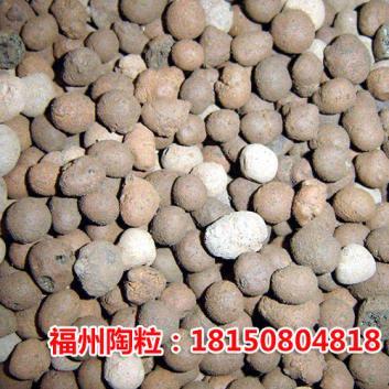 陶粒在建筑方面有哪些优势|福州陶粒批发