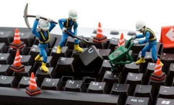 新城区电脑维修