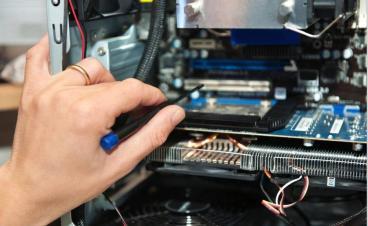 碑林区电脑维修