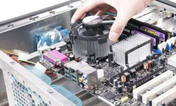 新城区电脑维修公司