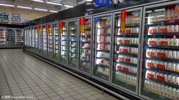 赣州水果展示柜安装,风慕冷藏柜维修,章贡区服务电话18970730924