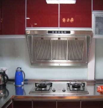 高市区油烟机维修、清洗