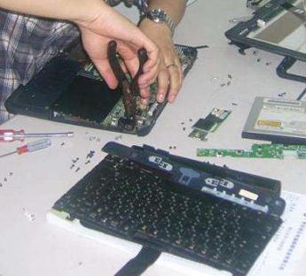 邵阳笔记本电脑维修