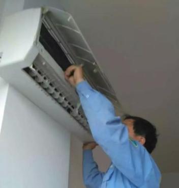寮步空调维修技术好价格低