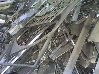 常州废旧物资回收的价格是多少