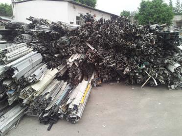 常州废旧物资回收高价回收各种金属