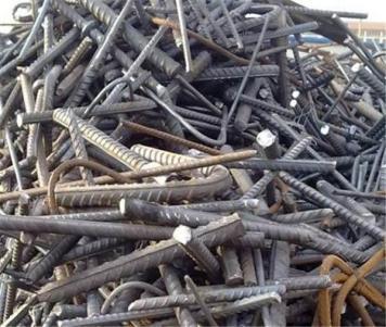 常州废旧物资回收废铁回收