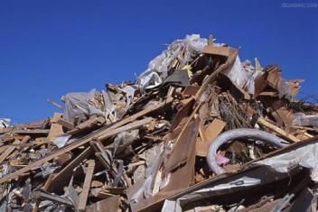 常州废旧物资回收公司信守承诺为客户保密