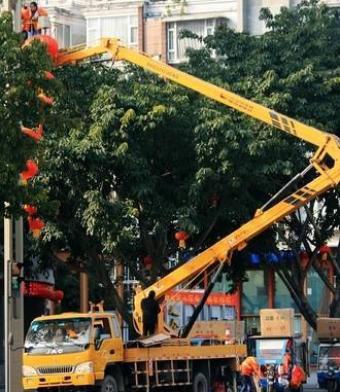 武汉吊车租赁吊车出租