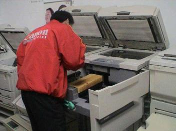 杭州打印机维修
