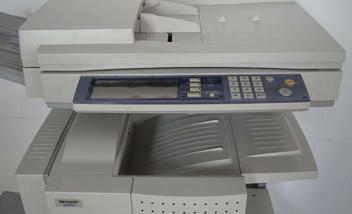 杭州打印机出租|100元起