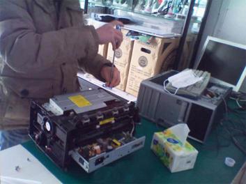 杭州打印机维修|打印机常见故障维修
