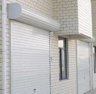 乌鲁木齐卷帘门质量安全可靠