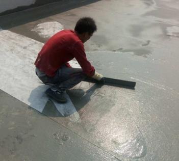 二七区伸缩缝防水补漏工程