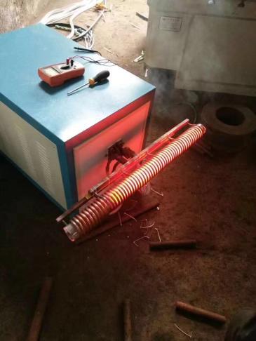 湖州高频感应加热设备售后完善