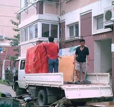 靖江专业搬家货运公司