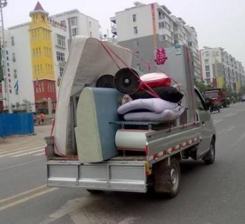 靖江搬家一站式服务