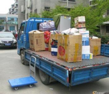 靖江搬家首选公司