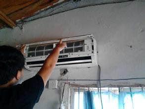 专业义乌空调维修