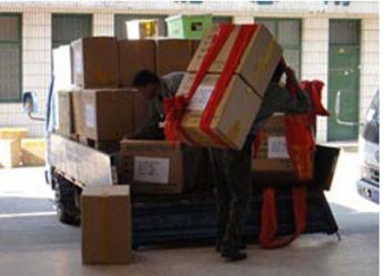 鹤壁公司搬家
