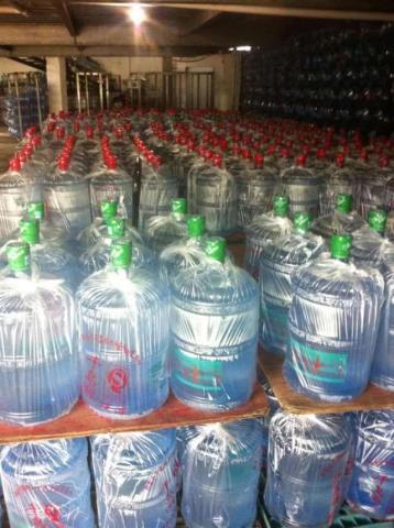 江干区桶装水哪家好,就选择一鸣送水站。