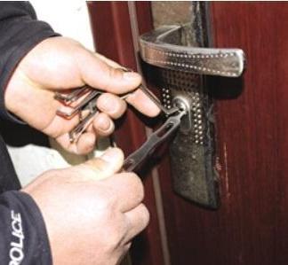 射阳县换锁告诉你什么是B级锁以及超B级锁