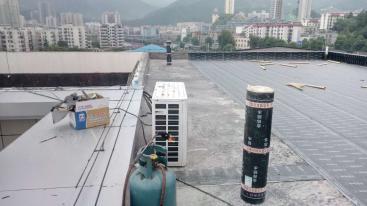 广州新塘专业防水堵漏补漏