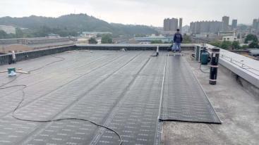 广州新塘防水补漏公司