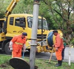 广州新塘管道疏通 节假日不休