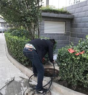广州新塘化粪池清理哪家公司比较好