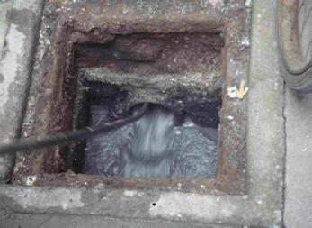 无锡化粪池清洗24小时服务