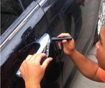 四会配汽车钥匙公司专配各种品牌汽车锁