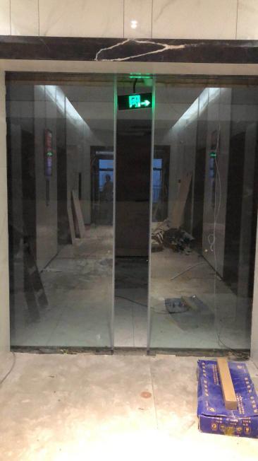 杭州专业安装感应门自动门厂家直销