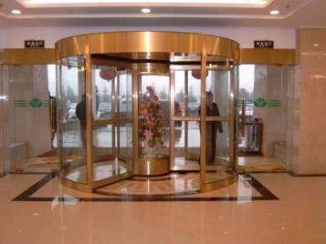 杭州高档酒店自动门厂家