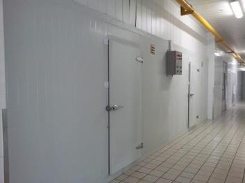 佛山冷库安装维修处理各种冷库故障