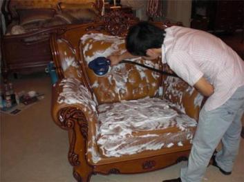 焦作家政公司专业做室内保洁、保养服务