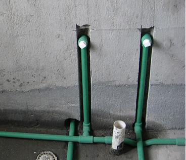 延吉家用水电维修