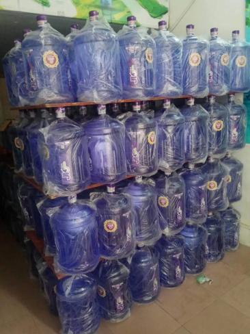 江门桶装水批发桶装水分类