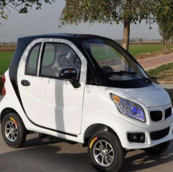 常德新能源电动四轮车厂家直供