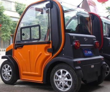 常德新能源电动车四轮电动车哪有